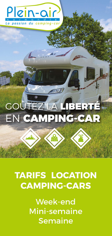 location camping car normandie location van am nag. Black Bedroom Furniture Sets. Home Design Ideas