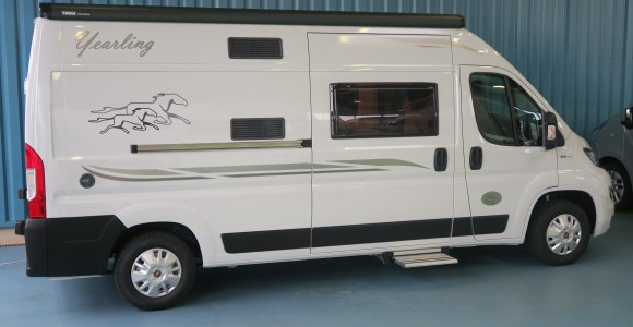 Yearling Van