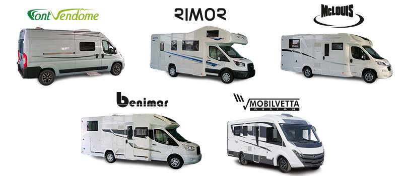 marques camping cars